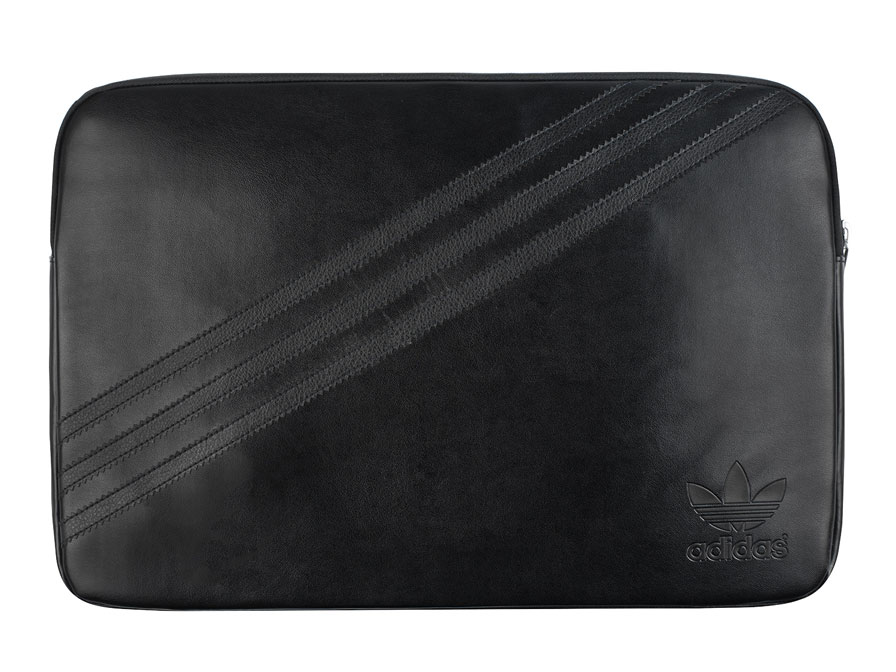 adidas Originals Full Black Sleeve voor MacBook (13 inch)