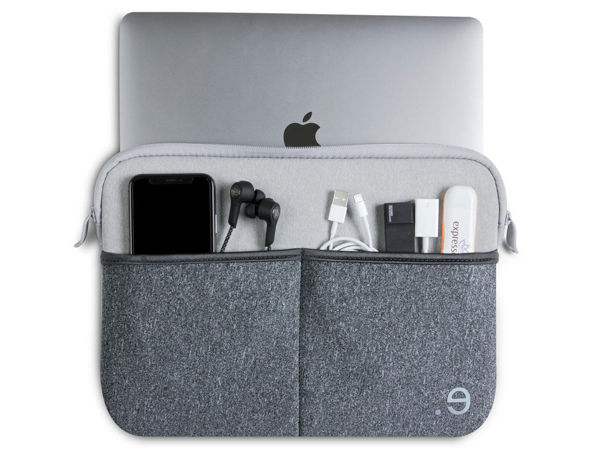 be-ez LA Robe Club Mix-Grey - MacBook Air 13