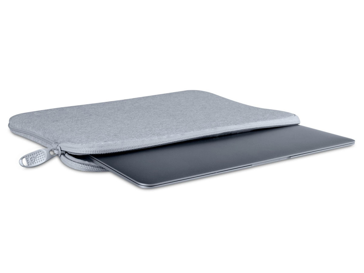 be-ez LA Robe Mix-Grey Sleeve - MacBook Air 13