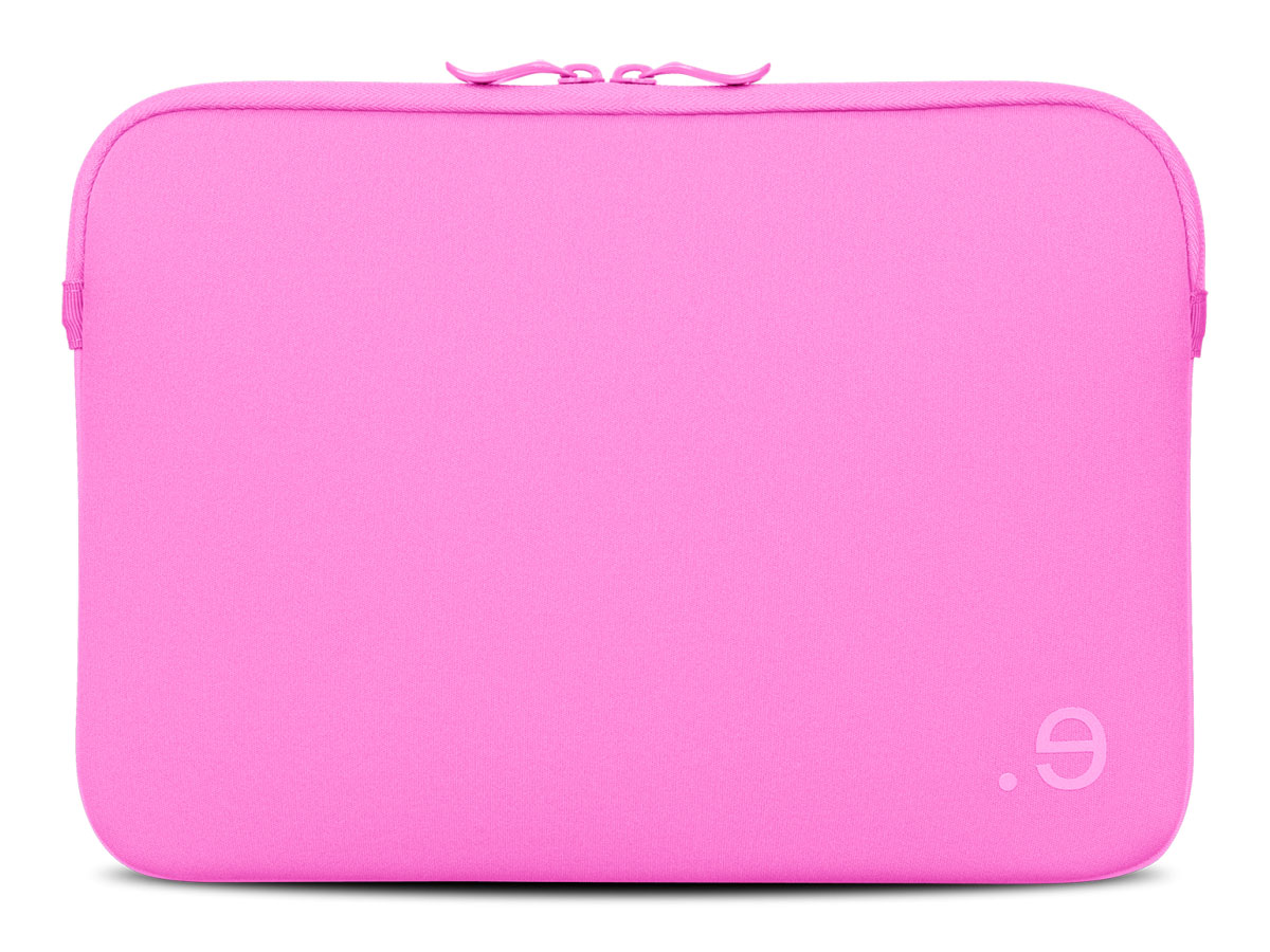 be-ez LArobe Bubble Pink Sleeve - MacBook Air 13