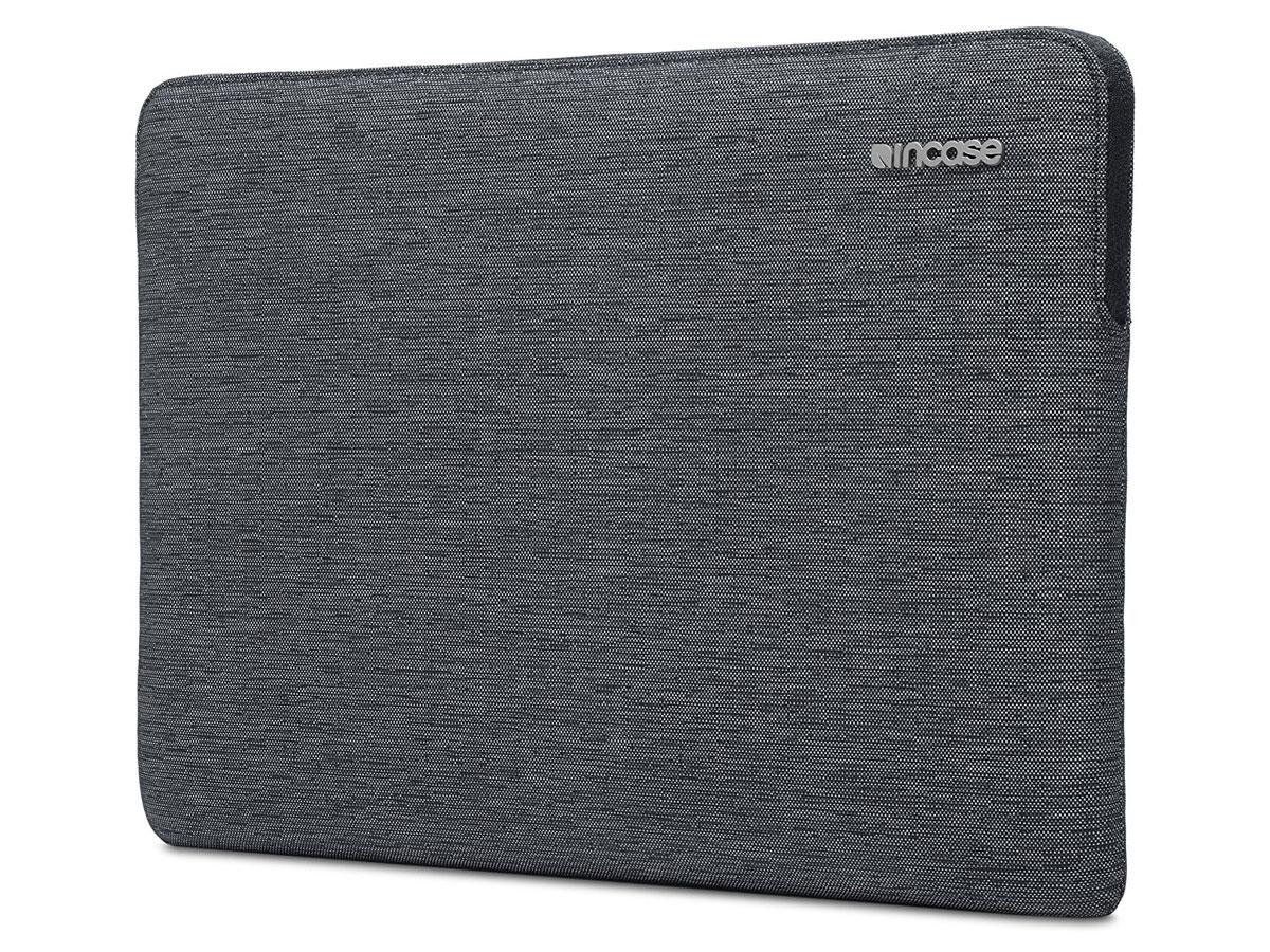 Incase Slim Sleeve Heather Navy - MacBook Pro 13