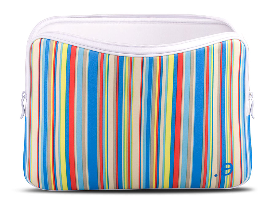 be-ez La Robe Allure Estival - Sleeve voor MacBook (12 inch)
