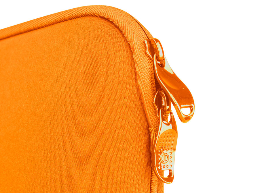 be-ez LA Robe Citrus - MacBook Air 13 inch Sleeve Hoes