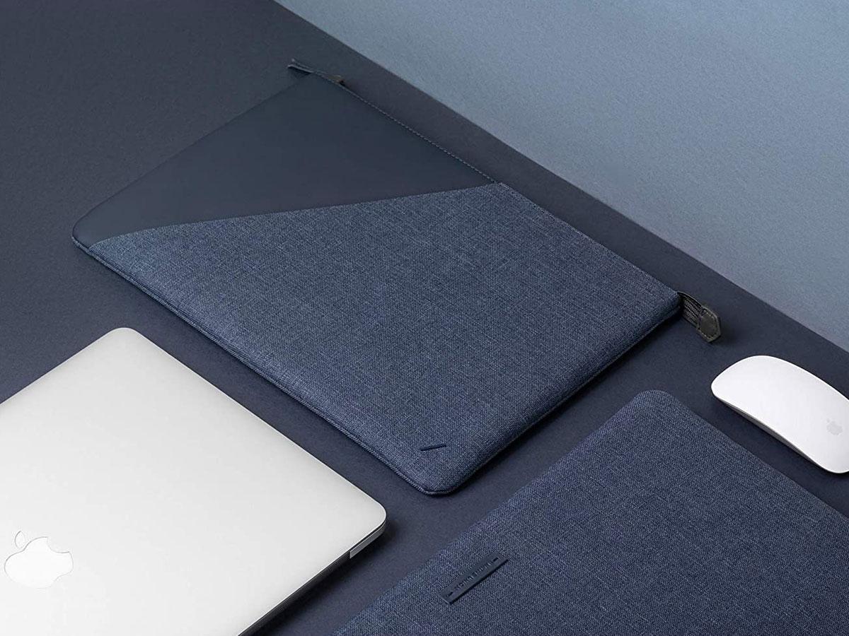Native Union Stow Sleeve Indigo - MacBook Pro 16