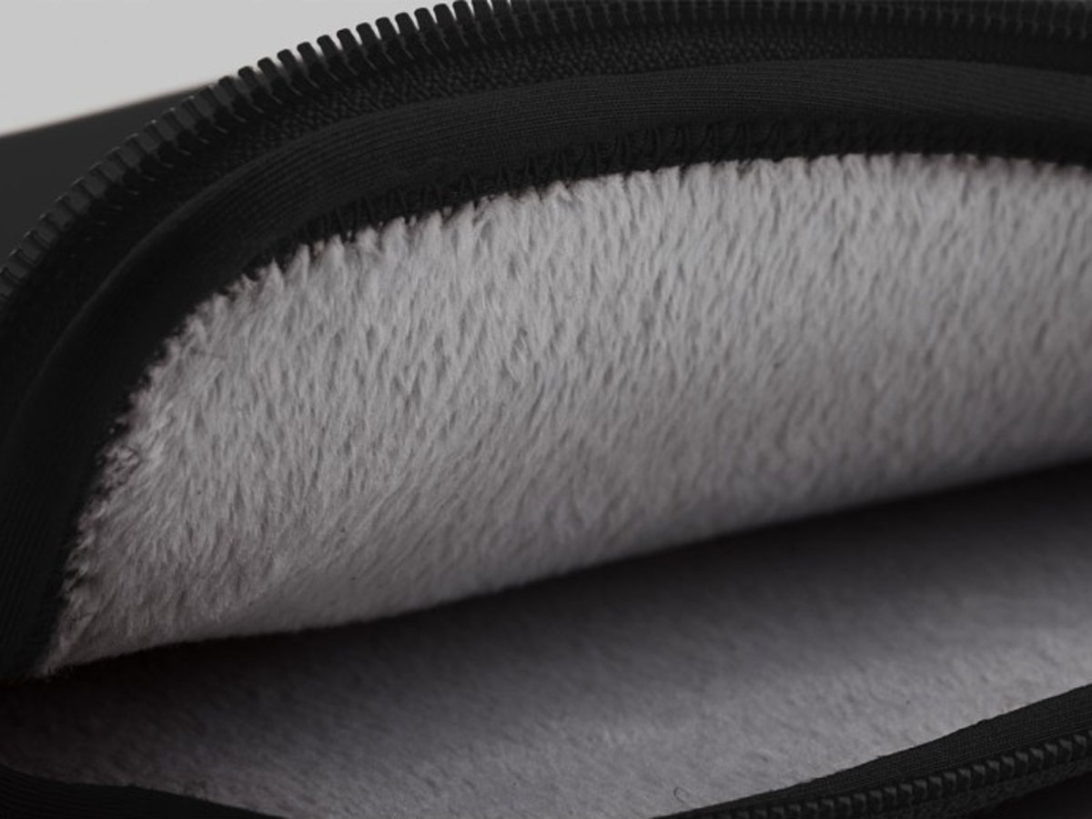 Trunk Sleeve Anthracite - MacBook Pro/Air 13