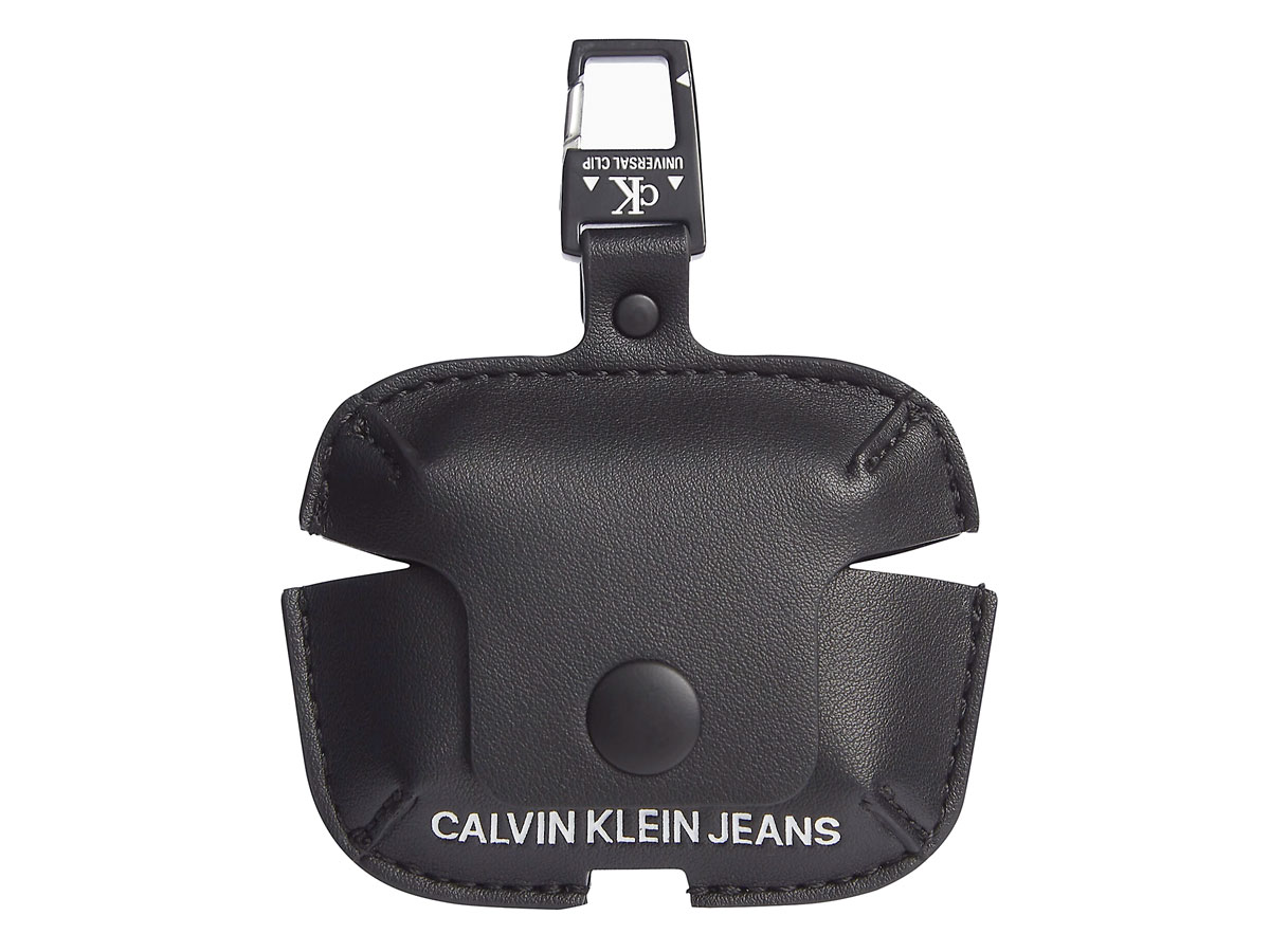 Calvin Klein AirPods Cover - AirPods Pro Case Hoesje