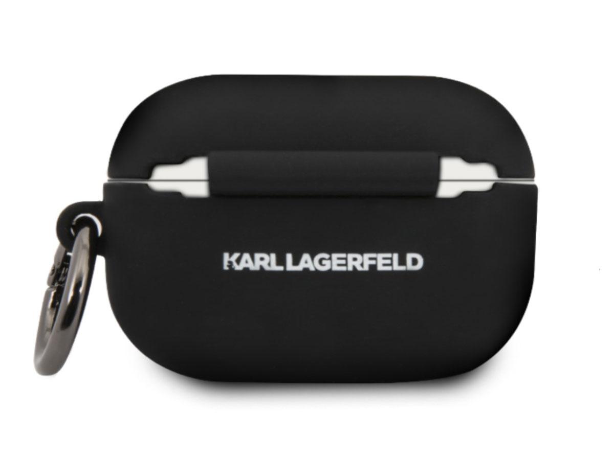 Karl Lagerfeld Ikonik Skin | AirPods Pro Case Hoesje