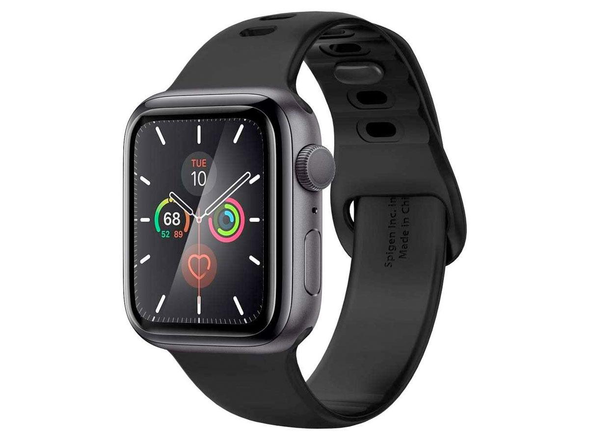 Spigen Proflex EZ FIT Apple Watch 44mm Screen Protector (2-Pack)