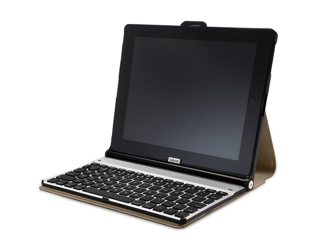 Adonit Writer Plus Folio + Bluetooth Keyboard voor iPad 2, 3 & 4