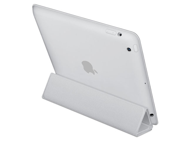 Apple Smart Case Polyurethaan voor iPad 2, 3 & 4