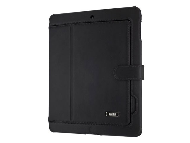 Artwizz SeeJacket Leather Case Hoes voor iPad 2, 3 & 4