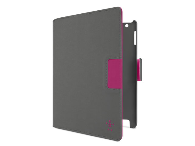 Belkin Cinema Swivel Folio met Stand voor iPad 2, 3 & 4