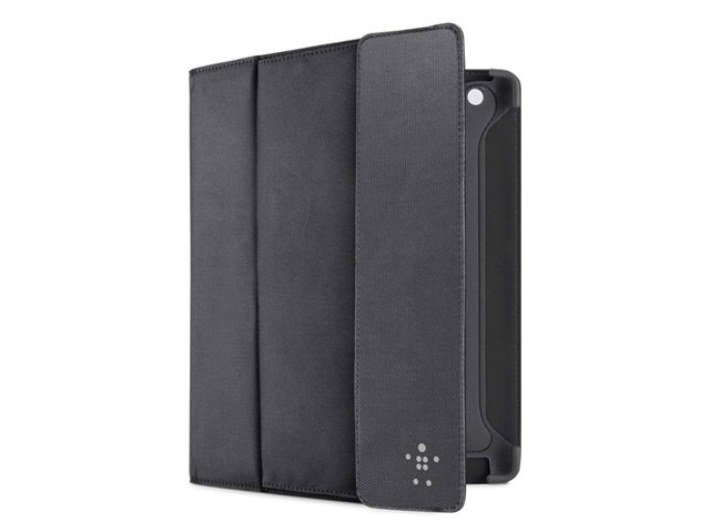 Belkin Storage Folio Stand Case - iPad 2/3/4 Hoesje