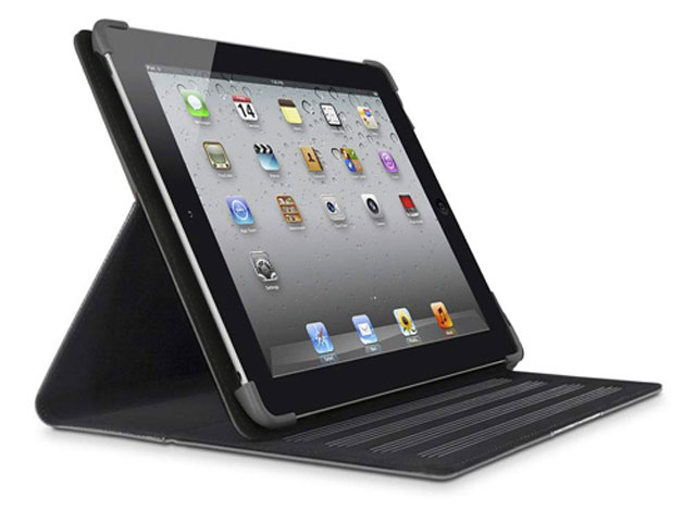 Belkin Cinema Color Folio met Stand voor iPad 2, 3 & 4