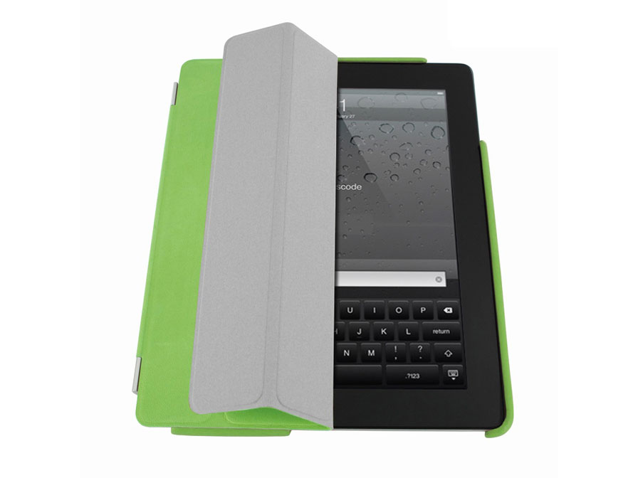 Combo-pack: Apple Smart Cover + Piel Frama iMagnum voor iPad 2/3/4