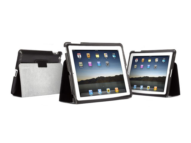 Griffin Elan Folio Slim Stand Case - iPad 2/3/4/ Hoesje