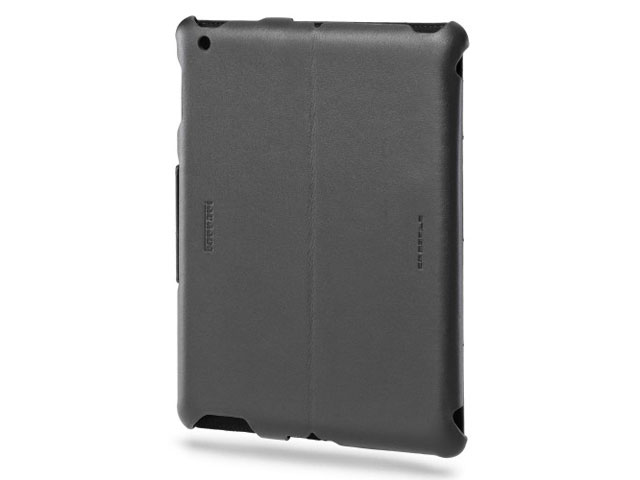 Ferrari California Series Leren Stand Case voor iPad 2, 3 & 4