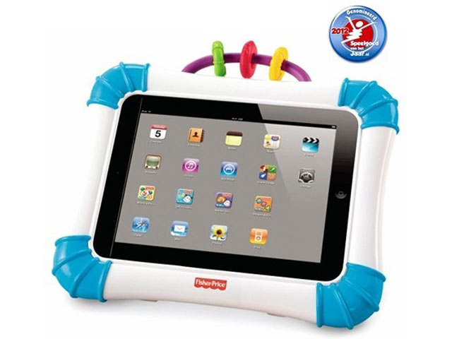 Fisher-Price Apptivity Baby Case voor iPad