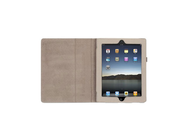 Griffin Elan Folio Colorblock Case - iPad 2/3/4 Hoesje