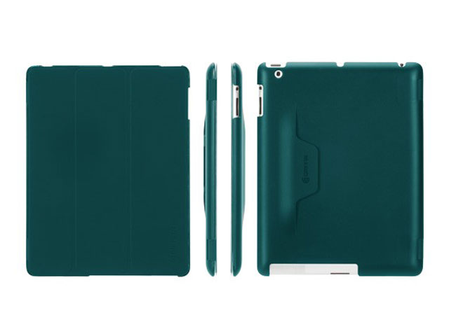 Griffin IntelliCase Statis Stand Case Hoes iPad 2, 3 & 4