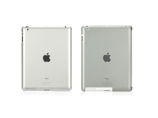 Griffin Smart Cover Compatible Case - iPad 2/3/4 Hoesje