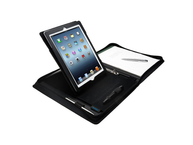 Kensington Folio Trio Mobile Workstation voor iPad 2, 3 & 4