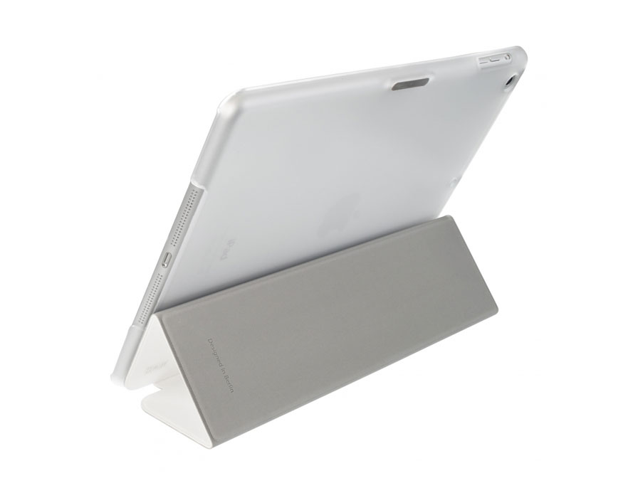 Artwizz SmartJacket Case - iPad Air 1 hoesje