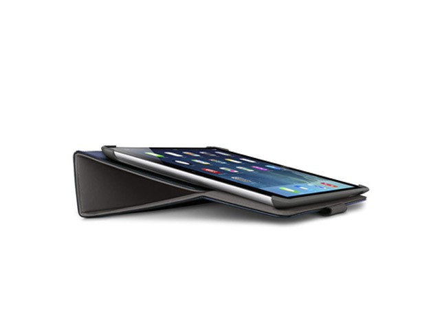Belkin Stripe Cover Stand Hoes voor iPad Air