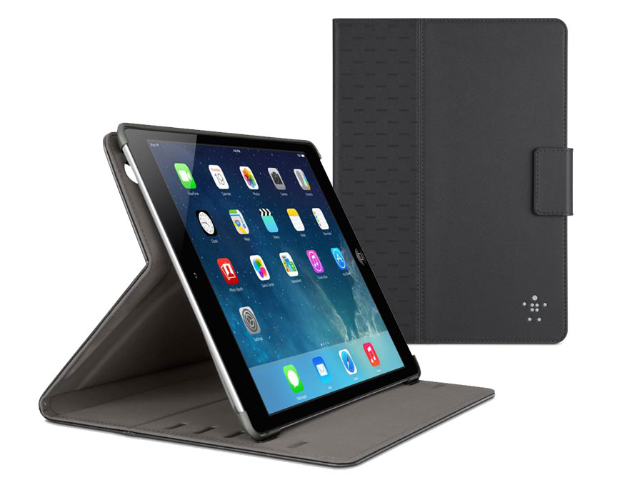 Belkin Cinema Dash Folio Hoes voor iPad Air