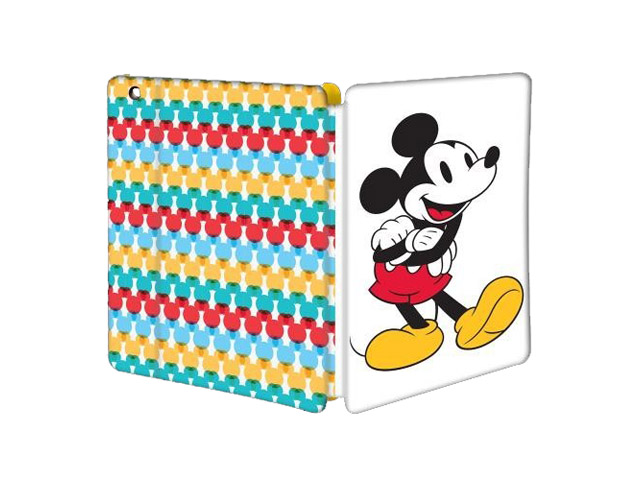 Disney Mickey Mouse Folio - Hoes voor iPad Air