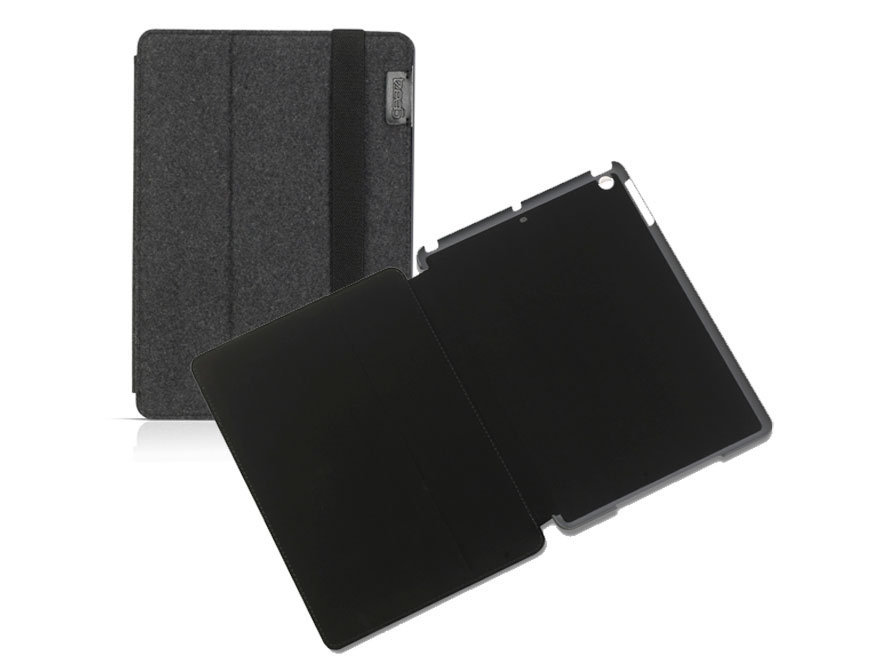 Gear4 Felt CoverStand Case - Hoes voor iPad Air