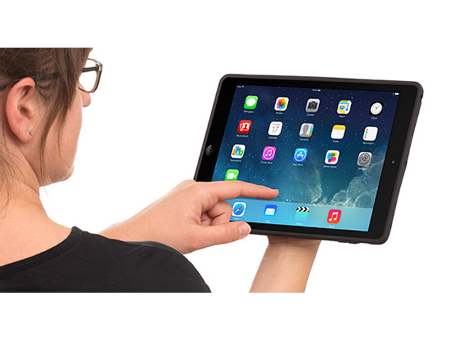 Griffin AirStrap Handvat Case voor iPad Air