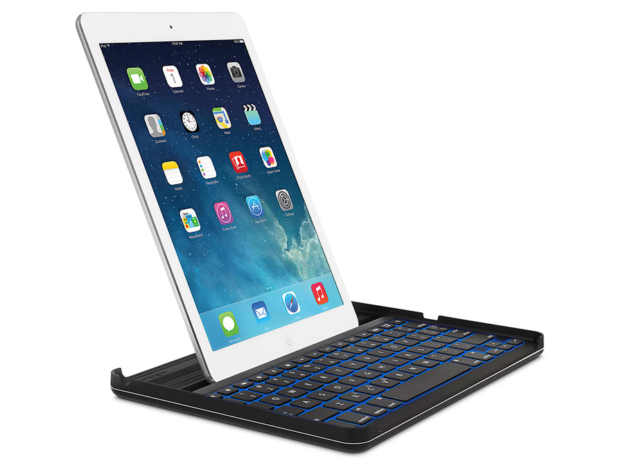 Kensington KeyCover Plus - iPad Air 1 Toetsenbord Case