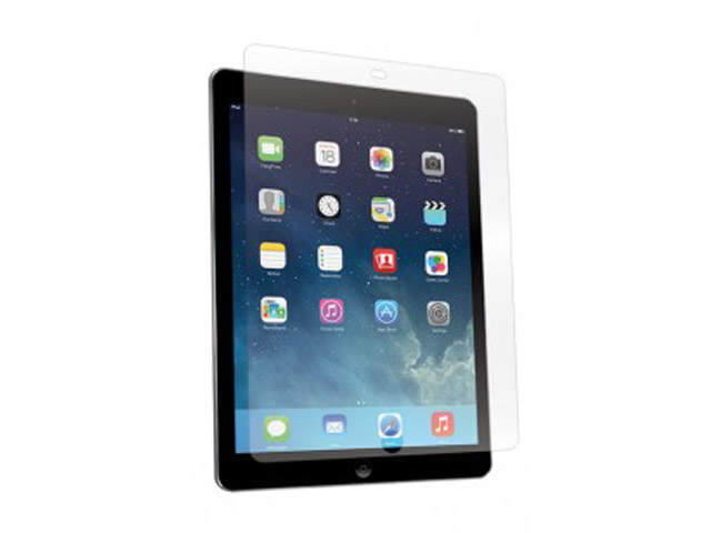 BodyGuardz UltraTough iPad Air/Pro 9.7 Screenprotector