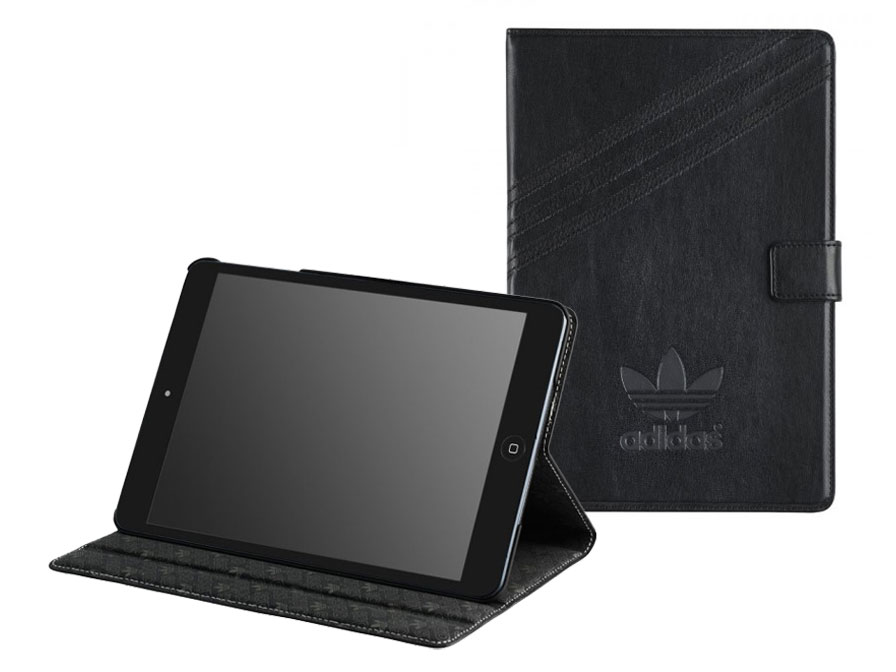 adidas Originals Black Case - iPad mini 1/2/3 hoesje