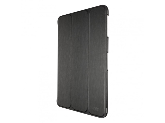 Artwizz SmartJacket Alu-Look Kunstleren Stand Case voor iPad mini