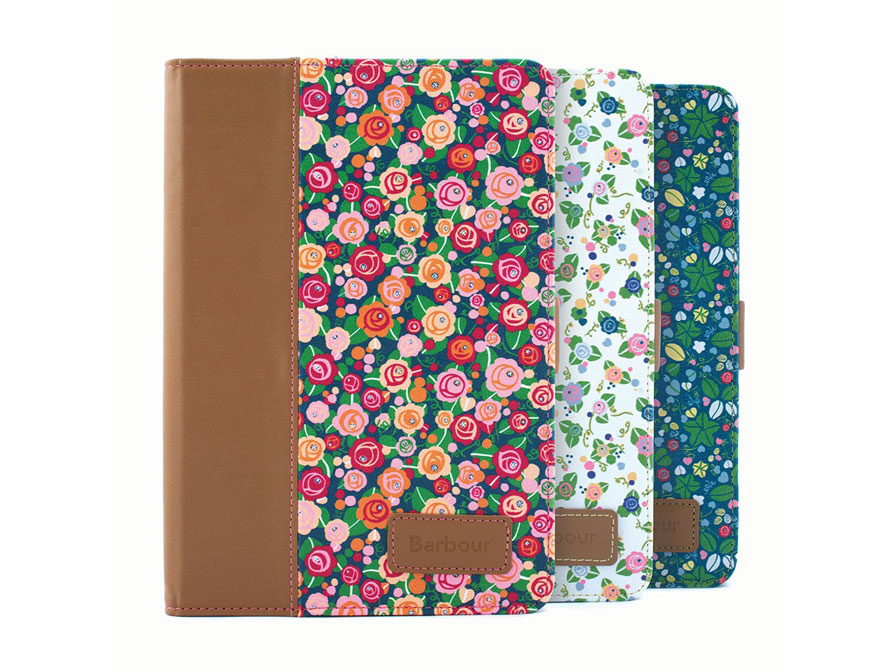Barbour Julie Dodsworth Case - iPad mini 1/2/3 hoesje
