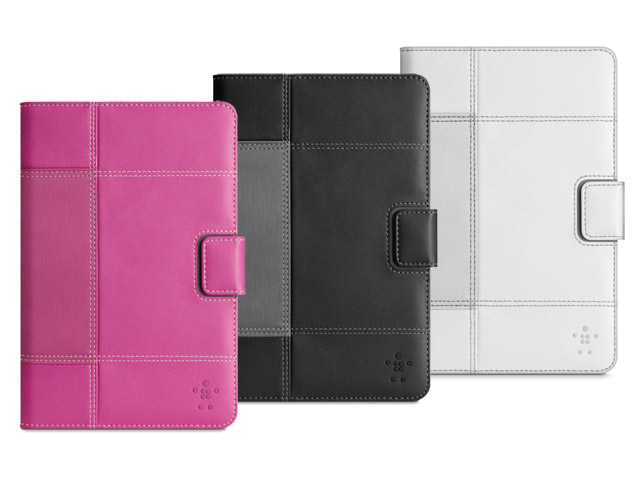 Belkin Glam Cover met Stand - Case voor iPad Mini