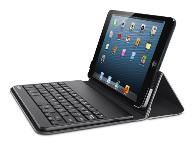 Belkin Portable Keyboard Case voor iPad mini