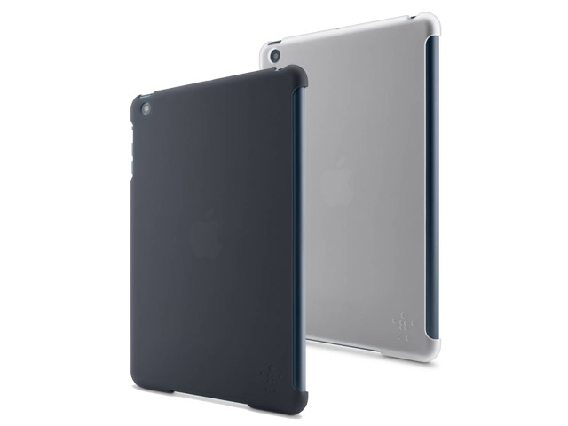 Belkin Shield Sheer Matte Smart Cover Compatible Case voor iPad mini