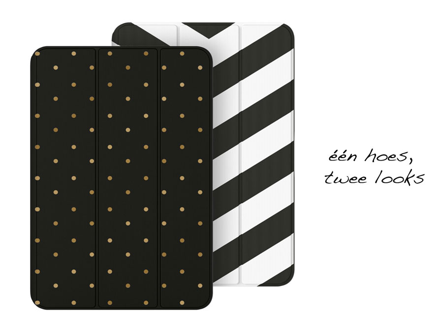 Belkin Reversible Cover - iPad Mini (Retina) hoesje