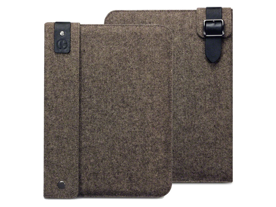 C by Covert Berkeley - Sleeve Hoesje voor iPad mini