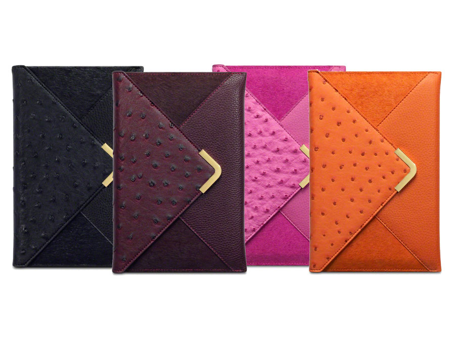 C by Covert Suki - Sleeve Hoesje voor iPad mini 1/2/3