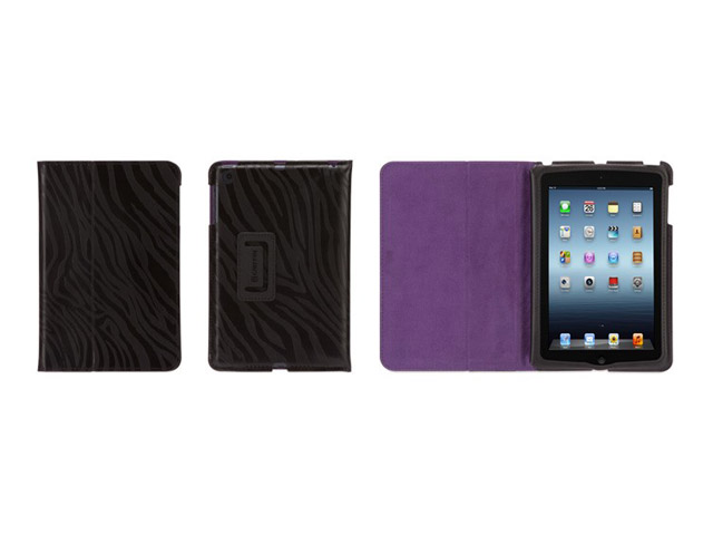 Griffin Moxy Slim Folio Case - iPad mini 1/2/3 hoesje