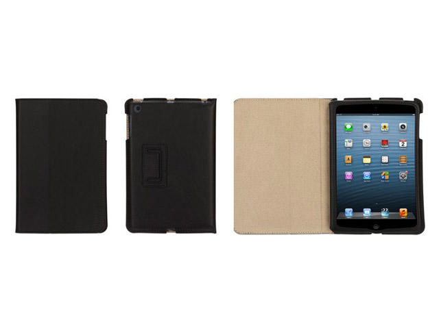 Griffin Slim Folio Stand Case - iPad mini 1/2/3 hoesje