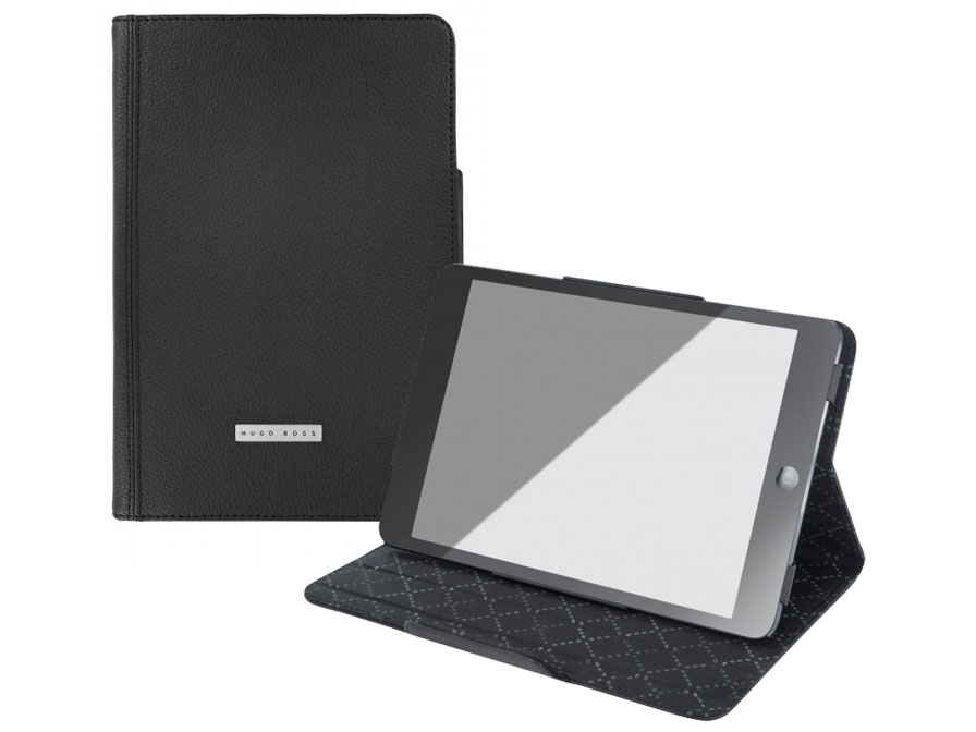 Hugo Boss Libro Stand Case - iPad mini 1/2/3 Hoesje