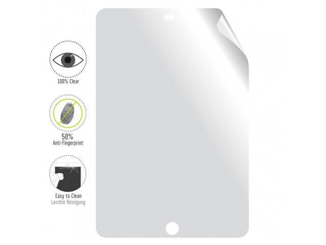 Artwizz ScratchStopper Clear voor iPad mini 1/2/3