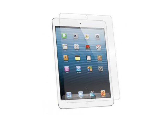 BodyGuardz UltraTough Front Gel Screenprotector voor iPad Mini