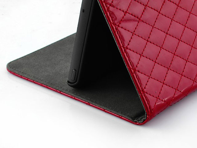 Coco Cinema Stand Case voor iPad mini