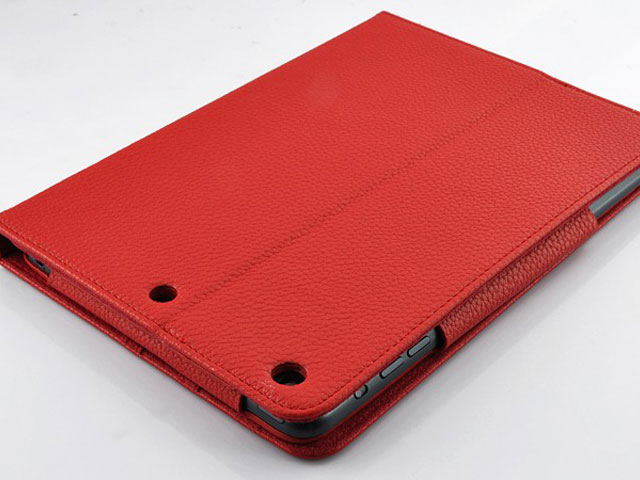 Colored Leather Cinema Case - iPad mini 1/2/3 Hoesje
